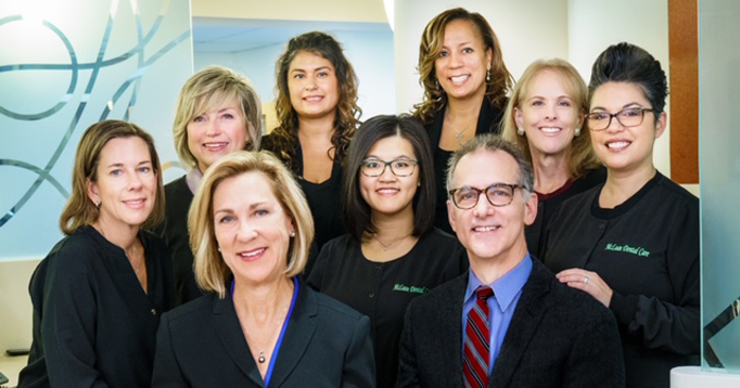 McLean Dental Care - Staff Photo